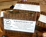 Too Matcha Pressure Bar-O-Soap