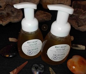 What's The Deal? Castile Soap
